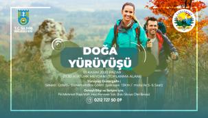 Silivri Belediyesi Doğa Yürüyüşü Düzenliyor