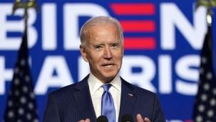 ABD Başkanı Joe Biden oldu!