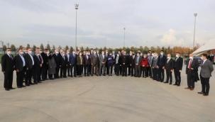 CHP İstanbul'dan ortak tepki: Milyonlarca vatansever size haddinizi bildirir!
