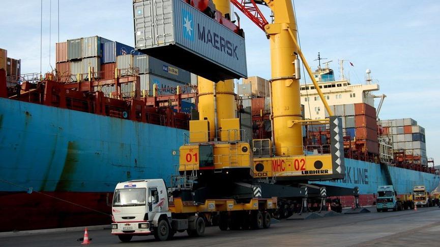 Brexit ile ihracatçının umudu katlandı