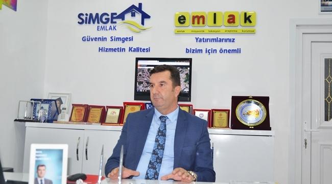 """Mustafa Altınkök: """"Bina Bilgileri Tek Tıkla Görülecek"""""""