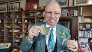 Prof. Dr. Oğuz Özyaral'dan bağışıklığı güçlendiren çay tarifi
