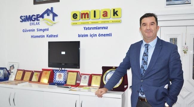 """Altınkök: """"Web Tapu'dan Yapılan Taşınmaz Satışında Rekor Kırıldı"""""""