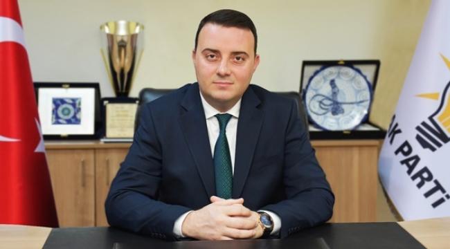 """Başkan Bozoğlu'ndan """"Halk Ekmek"""" Açıklaması"""