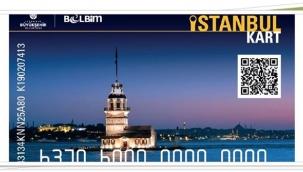 """İstanbulkart'ın ağına """"Şok Market"""" de katıldı"""