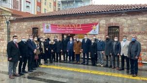 Osmanlı Haftası Dolayısıyla Silivri'de Sergi Açıldı!