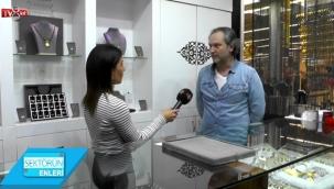 Silivrili Kuyumcu, TV8int'e konuştu!