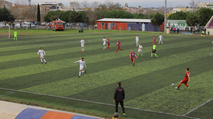 Silivrispor - Muğlaspor: 2-1