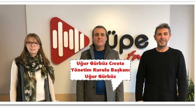 Silivri Ortaköy'e geldikten sonra UGC firması %300 civarında büyüdü!