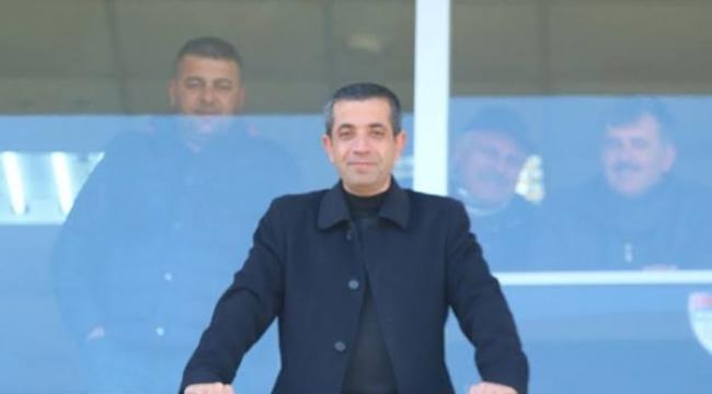 Duru'nun Silivrispor'a destek çağrısına Tabala'dan anında cevap!