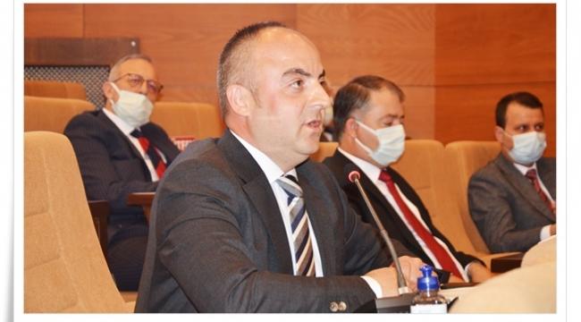 """CHP; """"Cumhur İttifakı'nın Silivri'ye Üniversite Borcu Var!"""""""