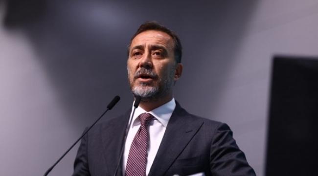 """""""Halk Ekmek Büfesi, CHP Silivri İlçe Başkanının Babasının Malı Değil"""""""