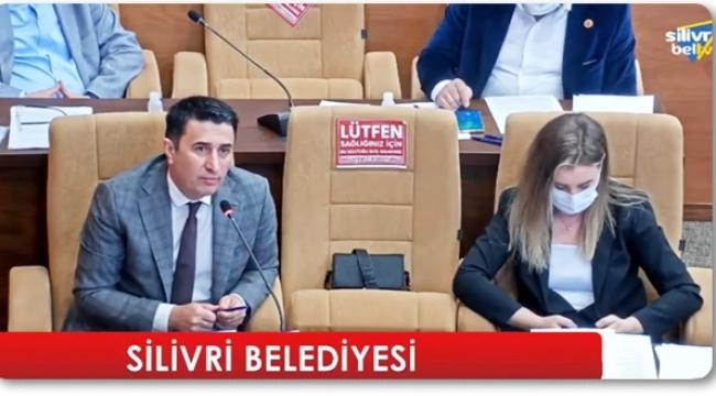 Selimpaşa'daki Fabrika İçin İmar Planı Değişikliği Yapıldı