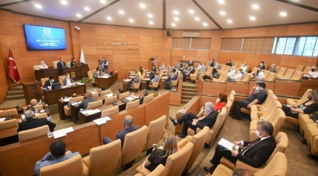 Haziran Ayı Meclisi 2. Birleşimi Cuma Günü Yapılacak