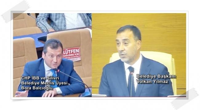 """Balcıoğlu: """"Kavaklı'da 172 Bin m2'lik Arazi Verildi; Bırakın Halkı, Belediyeye Dahi Sorulmadı!"""""""