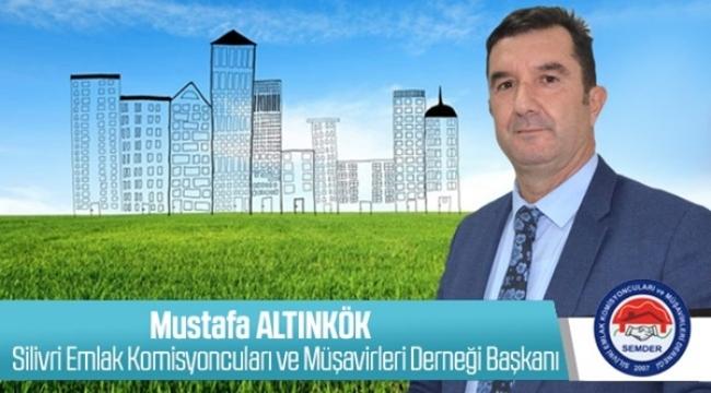 """SEMDER: """"Silivri'de Arsa Fiyatları 3. Çeyrekte %50 Artış Gösterdi"""""""