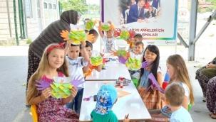 Silivri Belediyesi Anne Çocuk Şenliği Düzenliyor