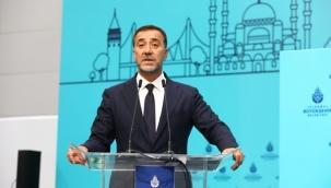 """Başkan Yılmaz'dan İBB'ye: """"Uçkunla Mücadele Edemeyecekseniz Görevi Devredin"""""""