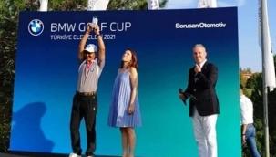 BMW Golf Cup Türkiye Elemelerinde Silivri'ye 3 Derece Birden Geldi
