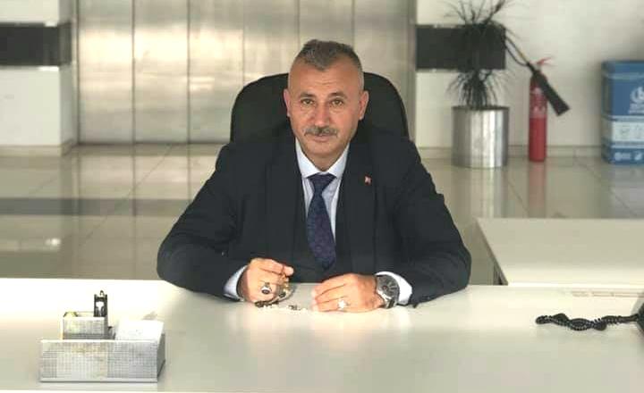 Silivri Gelecek Partisi'nde bir istifa daha!
