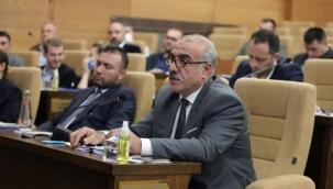 """MHP: """"Başkan Yılmaz'ın Tasarruflarıyla 2021 Yılı Bütçesine 33 Milyon Aktarıldı"""""""