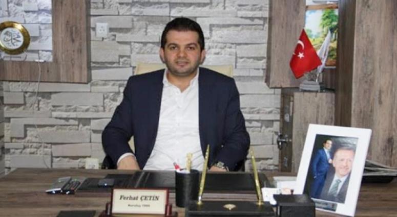 Ferhat Çetin, Karakaş'ı Savundu: 'Davaya Hizmet Etmiş Kişileri Küstürmeyin!'