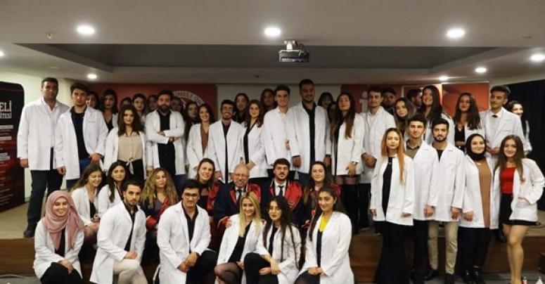 Rumeli'de Beyaz Önlük Giyme Heyecanı