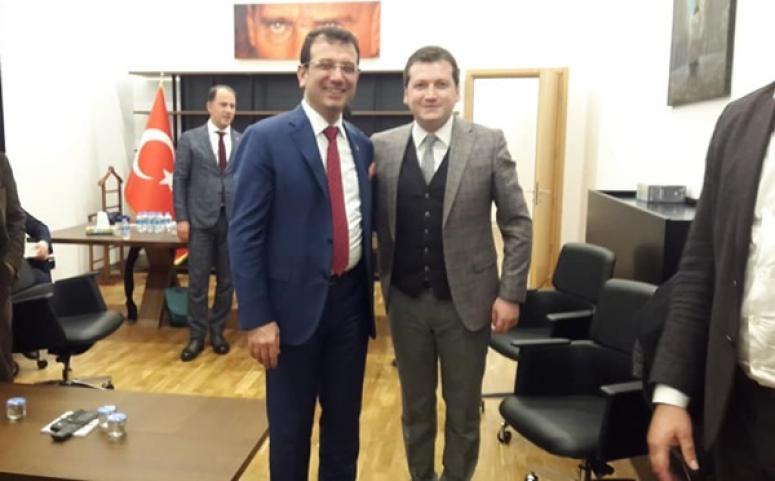 Balcıoğlu: İstanbul kazandı, İstanbullular kazandı!