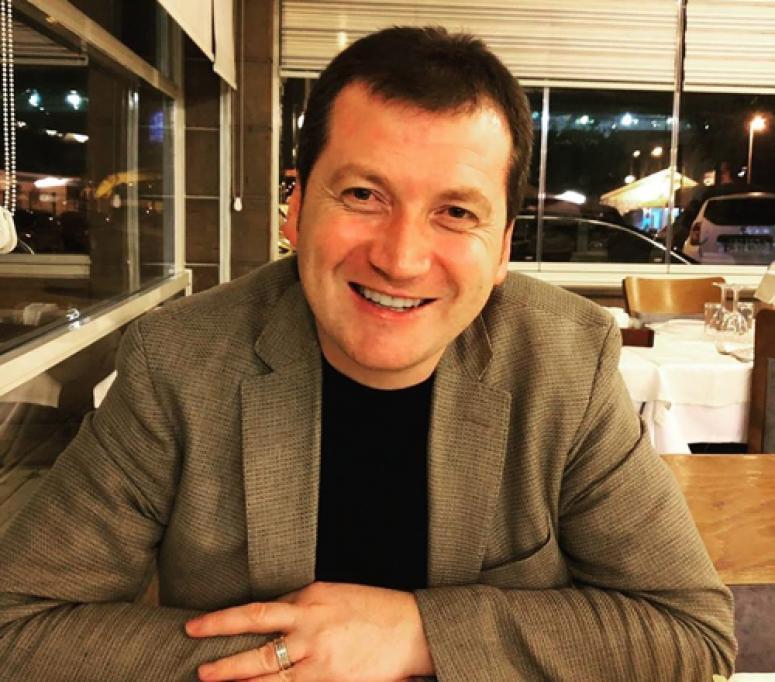 Balcıoğlu: CHP'de mücadeleye devam edeceğim