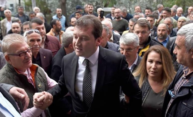 Balcıoğlu'ndan ilk açıklama