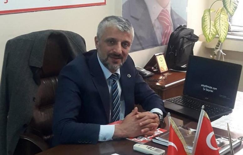 Aksu: Turgut Özal'ı rahmetle yad ediyorum