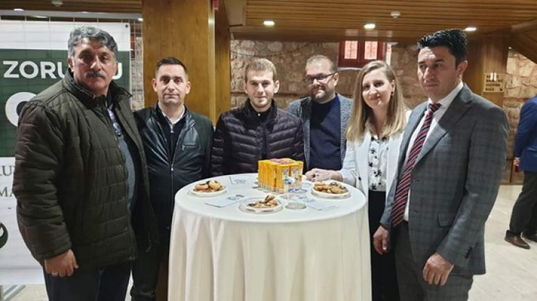 AK Partili Meclis Üyeleri, Bulgaristan'dan Zorunlu Göç'ün Anma Programındaydı