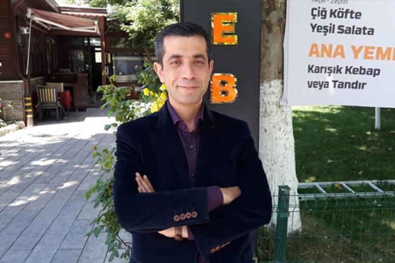 Ömer Tabala'dan Silivrispor'a 5 bin TL'lik bağış