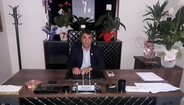 Mobil PTT Aracı, yarın Alipaşa'da olacak
