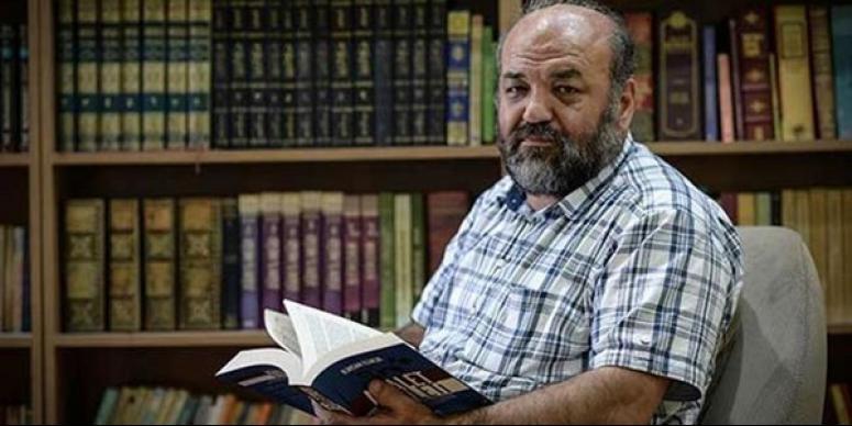 Yazar İhsan Eliaçık, Yarın Silivri'ye Geliyor