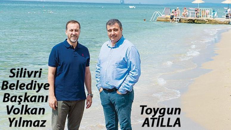 Yılmaz'dan iddialı projeler! 250 teknelik yat limanı, mavi bayraklı plajlar, köy pazarları…