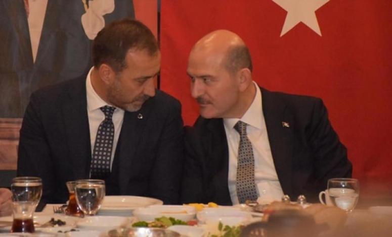 Yılmaz: Omuz omuza vererek İstanbul'u alacağız