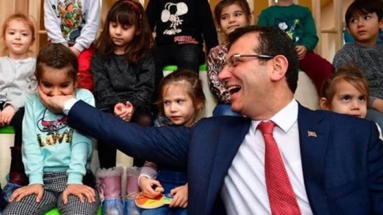 """İmamoğlu'nun """"Halk Süt"""" vaadi hayata geçiyor"""