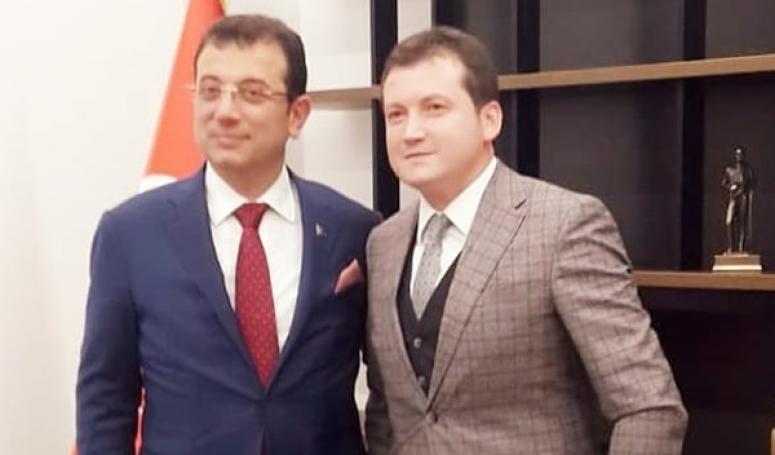 Balcıoğlu'ndan dikkat çeken İstanbul seçim yorumu