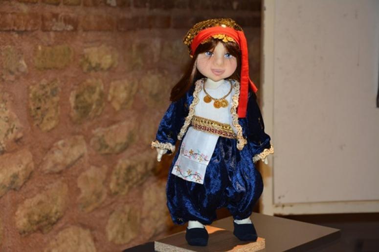 Silivri'de Bir İlk! Sanat Bebekleri Kursu Açılıyor!