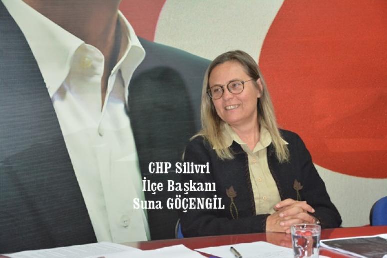 Göçengil'den İstanbul gönüllülerine teşekkür