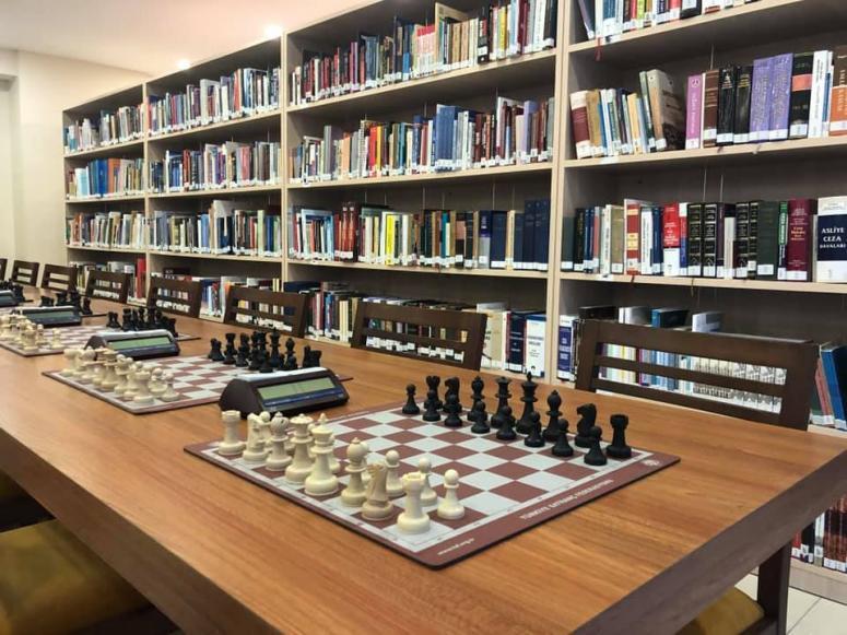 15 Temmuz Satranç Turnuvası için hazırlıklar tamam