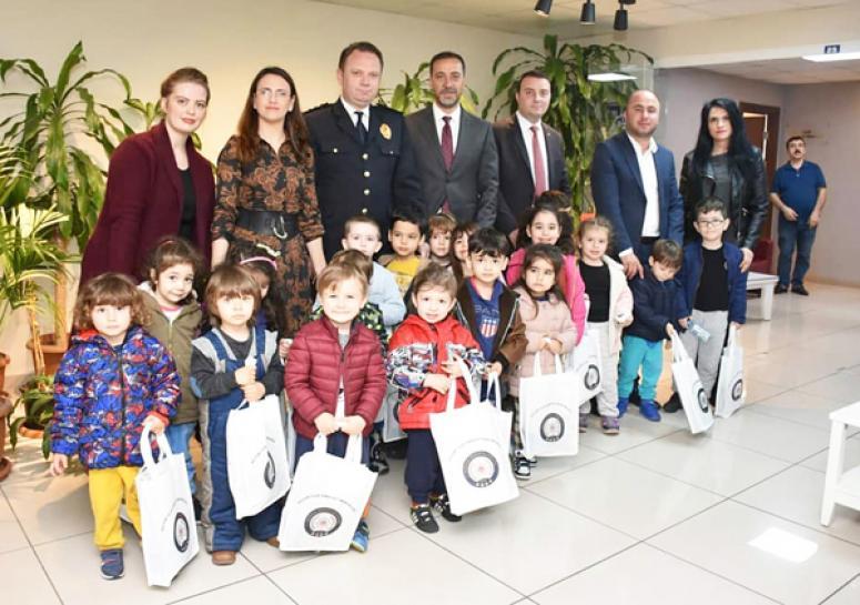 Ertürk'e tebrik akını!