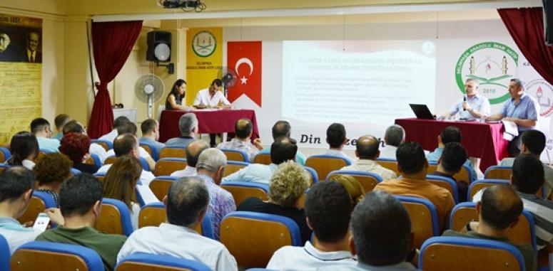 Okul Müdürleri Yıl Sonu Kurul Toplantısında Karar Aldı