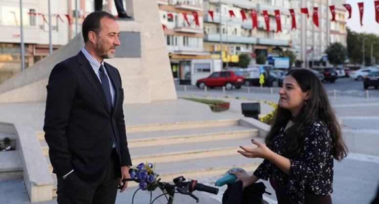Süslü Kadınlar Bisiklet Turu, İlk Kez Silivri'de Yapılacak!