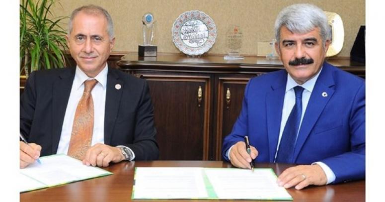 Rumeli, Kocaeli Üniversitesi İle İşbirliği Protokolü İmzaladı