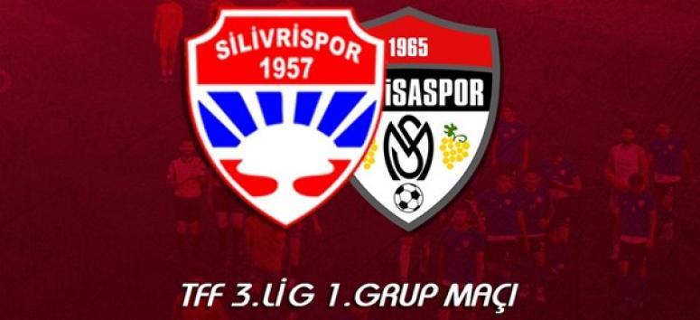 Silivrispor, Manisaspor Karşılaşması İçin Araç Kaldırıyor