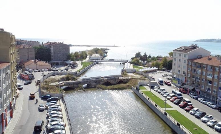 Kısa Köprü'nün Restorasyonu İçin Karar Onaylandı