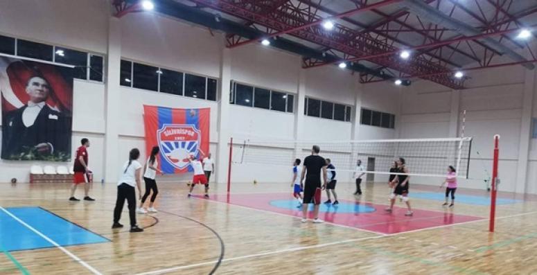 Silivrili Öğretmenler Türkiye Öğretmenler Kupası'na Katılacak