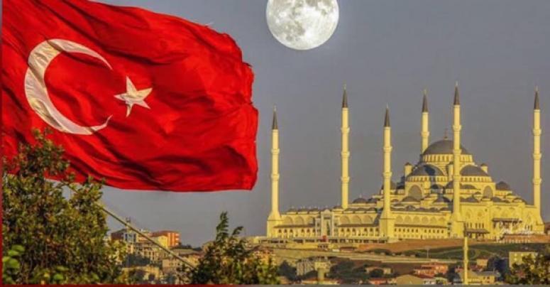 AK Gençlik, Mehmetçiğe Dua İçin Buluşuyor!
